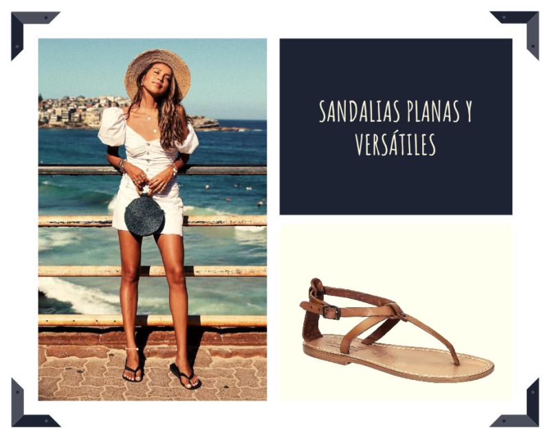 Sandalias Para Verano Este En Tendencia Blog 2019 QrdCxBoWe