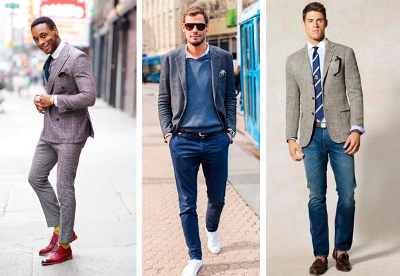 Outfit para la oficina - Blog