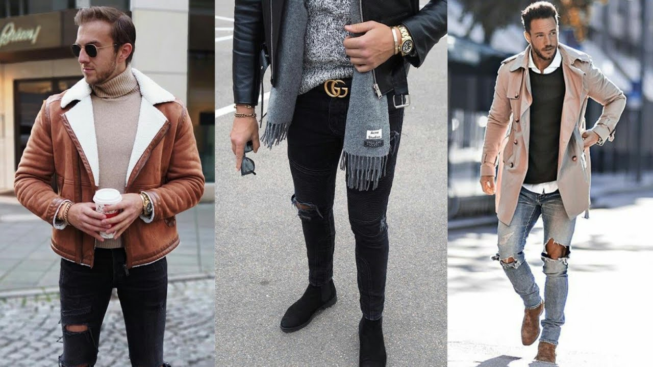 Ideas para complementar tus outfits de otoño , Blog